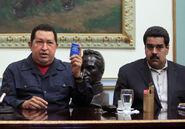 Chavez-maduro
