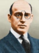 Portrait Enrique Martínez