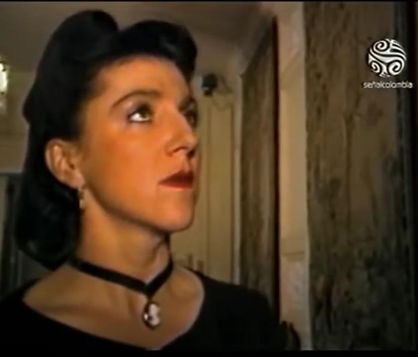 Bertha Hernández de Ospina