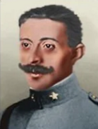 Portrait Portugal Sidonio Pais