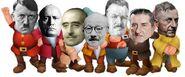 Dictadors Dwarfs