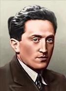 Portrait Austria Alfred Klahr