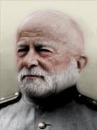 Portrait Vyatka Boris Smyslovsky