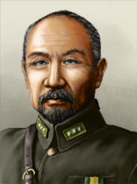 Yan Xishan Default