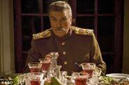 Stalin Duvall
