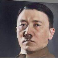 Hitler chino