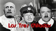 Los Tres Chiflados (3)