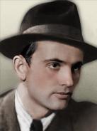 Portrait Sov Gorbachov