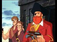 Pirata barbarroja