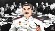 Stalin en bully magnets 2