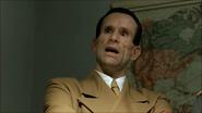 Goebbels talks planning scene