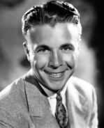 Dick powell - publicity
