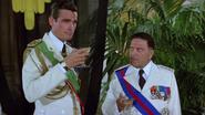 Amadeo y General