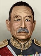 Portrait Jap Keisuke Okada