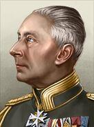 Portrait ger wilhelm iii