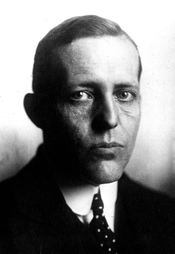 Lutz Schwerin von Krosigk