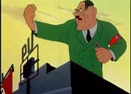 Russian Rhapsody Hitler