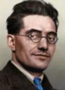 Portrait Kaiserreich Jacques Doriot