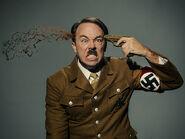 Hitler-Suicide
