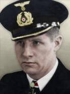 Portrait GER Heinrich Lehmann Willenbrock