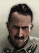 Portrait IEA Amedeo Guillet