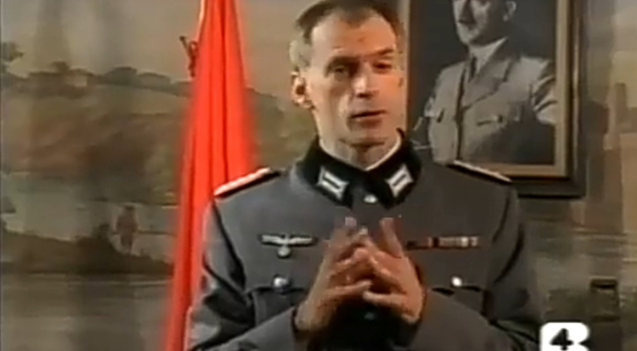 Serguéi Taboritski