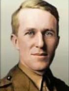 Portrait Kaiserreich T-E Lawrence