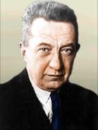 Portrait Sov Kerenski