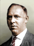 Portrait Germany Gregor Strasser