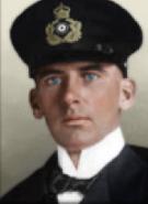 Portrait Hellmuth von Mücke