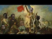 Hitler viaja a Francia