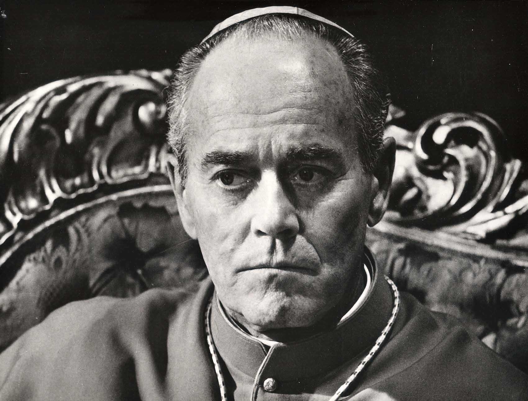 Alfredo Ildefonso Schuster