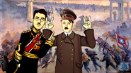 Hirohito bully magnets