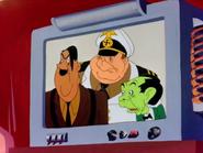 Plane Daffy Hitler