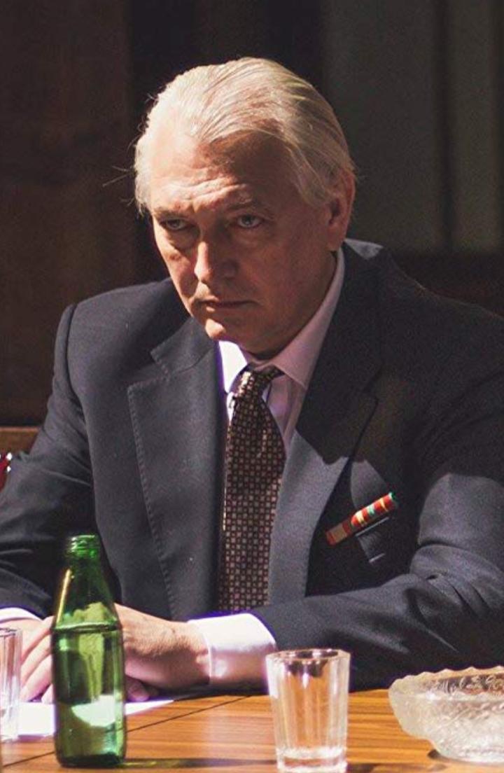 Alekséi Kosyguin