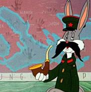 Bugs Stalin Bunny