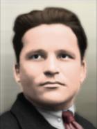Portrait Führerreich kirov
