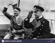 Imperial-chancellor-adolf-hitler-l-and-admiral-erich-raeder-visit-KE9383