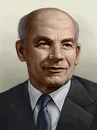 Wladyslaw Gomulka