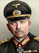 Portrait Germany Heinz Guderian