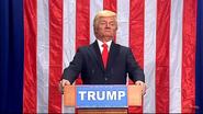 Trump polònia