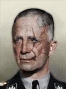 Portrait Caucasus Josias