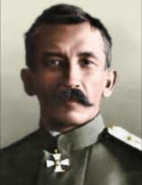 Portrait Kaiserreich Kornilov