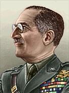 Ugo Cavallero HOI