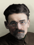 Portrait Sov Mikhail Kalinin