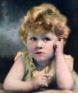 Queen Elizabeth II 1929