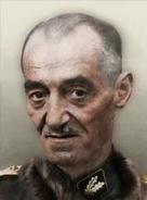 Portrait Germany Oskar Direwalger