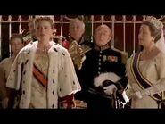 Wilhelmina - Guillermina de los Países Bajos es coronada (Sin Subtítulos)