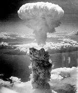 Bomba nuclear nagasaki