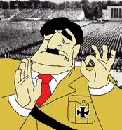 Hitler Pacha